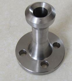 ASTM A182 F51 Flangeolet, Class 300, SCH 40S, RF
