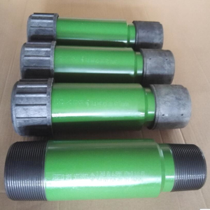 API 5CT J55 Casing Crossover, 2 7/8 Inch, EUE*3 1/2 Inch