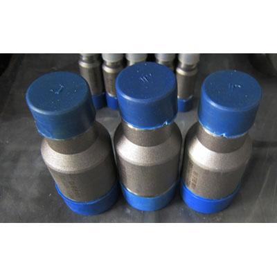 ASTM A106 Concentric Swage Nipple, SCH XXS, 1-1/2 X 1 Inch, TBE