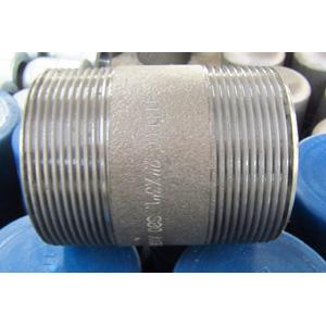 ASTM A106 GR.B Nipple 2 Inch SCH80 Length 3 Inch TBE