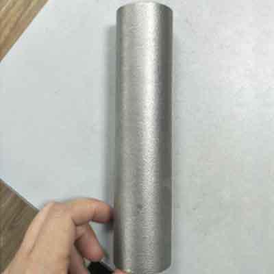ASTM A182 F304 Nipple, 1 x 6 Inch, SCH 40, PE