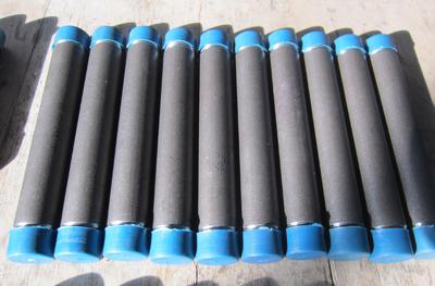黑色ASTM A106 GR.B螺纹接头,3/4英寸,SCH 160,B 36.10