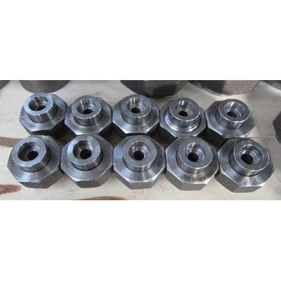 锻钢联盟,ASTM A105,MSS SP 83,CL6000,1 / 2IN,SW