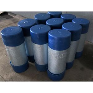 SCH 40 Nipple, ASTM A106 Gr.B, 2 X 6 Inch, NPTM