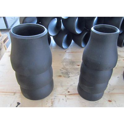 3 X 2 Inch Concentric Reducer, ASTM A106 Gr.B, 0.216IN X 0.154IN