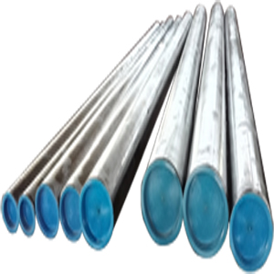 ASTM A335 P9 Seamless Alloy Steel Pipe, 12IN, WT 15.2mm, OD 32.3mm