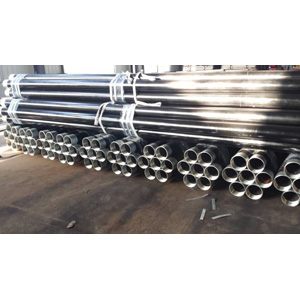 API 5L GR.B Seamless Pipe, 6 Inch, 0.28 Inch, 6 Meters