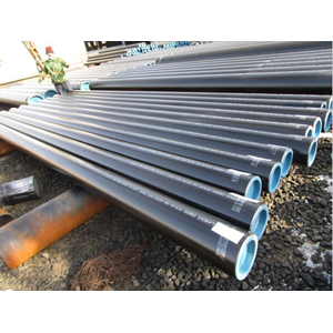 API 5L Gr.B SMLS Steel Pipe, DN350, Sch 40, 6M