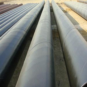 API 5L SSAW Pipe, ASME B36.10, 32 Inch, 12M, SCH.XS, BE