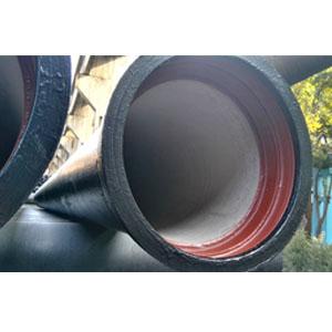 ISO 2531年至2009年K9球墨铸铁管,12英寸