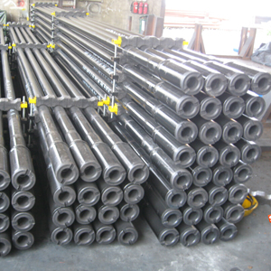API SPEC 5DP Drill Pipe G105 88.9mm 9.35mm NC38
