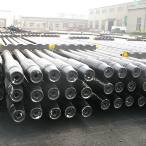 G105 Drill Pipe 73 NC31-LH 9.19mm
