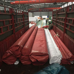 ASTM A312 TP 316L Seamless Pipe, SCH 10S, 16 Inch, 6000mm