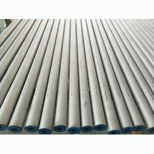 ASTM A312 TP304, 304H Seamless Pipe, 3 Inch, SCH 40S, 6 Meter