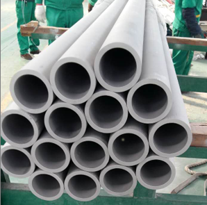 A-312 TP 316L Stainless Steel Seamless Pipe, SCH 10S, 12 Inch
