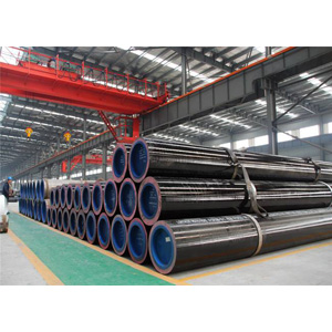 API 5L PSL1 Seamless Carbon Steel Pipe, 12M, 0.5 Inch, 28 Inch