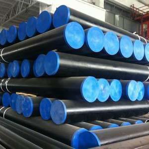 ASTM A106 Gr.C SMLS Pipe, ASME B36.10, 16 Inch, SCH 20