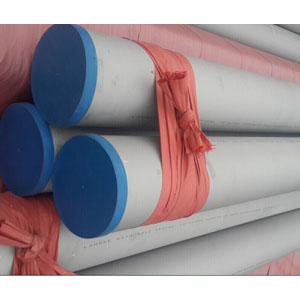 ASTM A312 TP316L Pipe, SCH 40S, Bevelled, 10 Inch