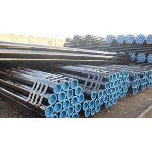 ASTM A333 Gr.6 Seamless Pipe, SCH 40, 4IN, 6 Meters