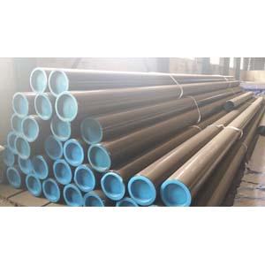 材质为无缝钢管,ASTM A106, 11.8M, SCH 40