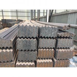 ASTM A36 CS等边角钢,75 X 75 X厚9毫米×6000 MM
