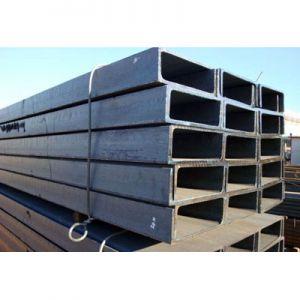 碳钢H型钢,ASTM A36,125×250×10mm的,12000毫米的长度