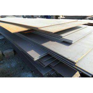 ASTM A36碳钢板,1500毫米x2400毫米x6毫米