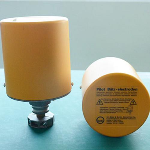 Baelz 373-E07 Electrical Linear Actuator