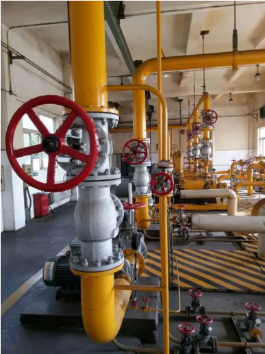 Valves Used for Pipelines