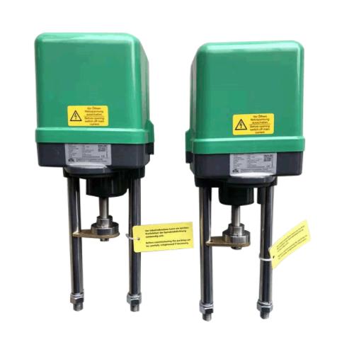 RTK Electrical Actuator