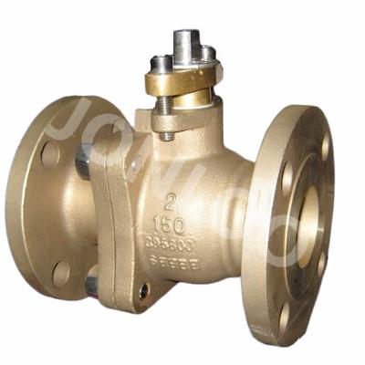 Al-Bronze masaladesi\ C95800 RF 150LB 2inch API 6D