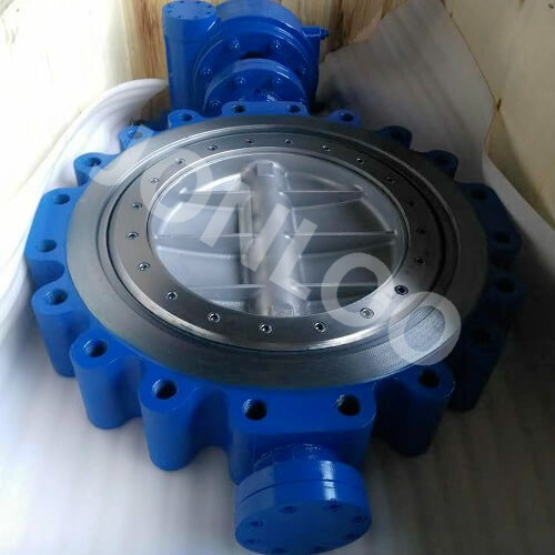 Fully Lugged Butterfly Valve with Metal Seat 24 Inch 150 LB