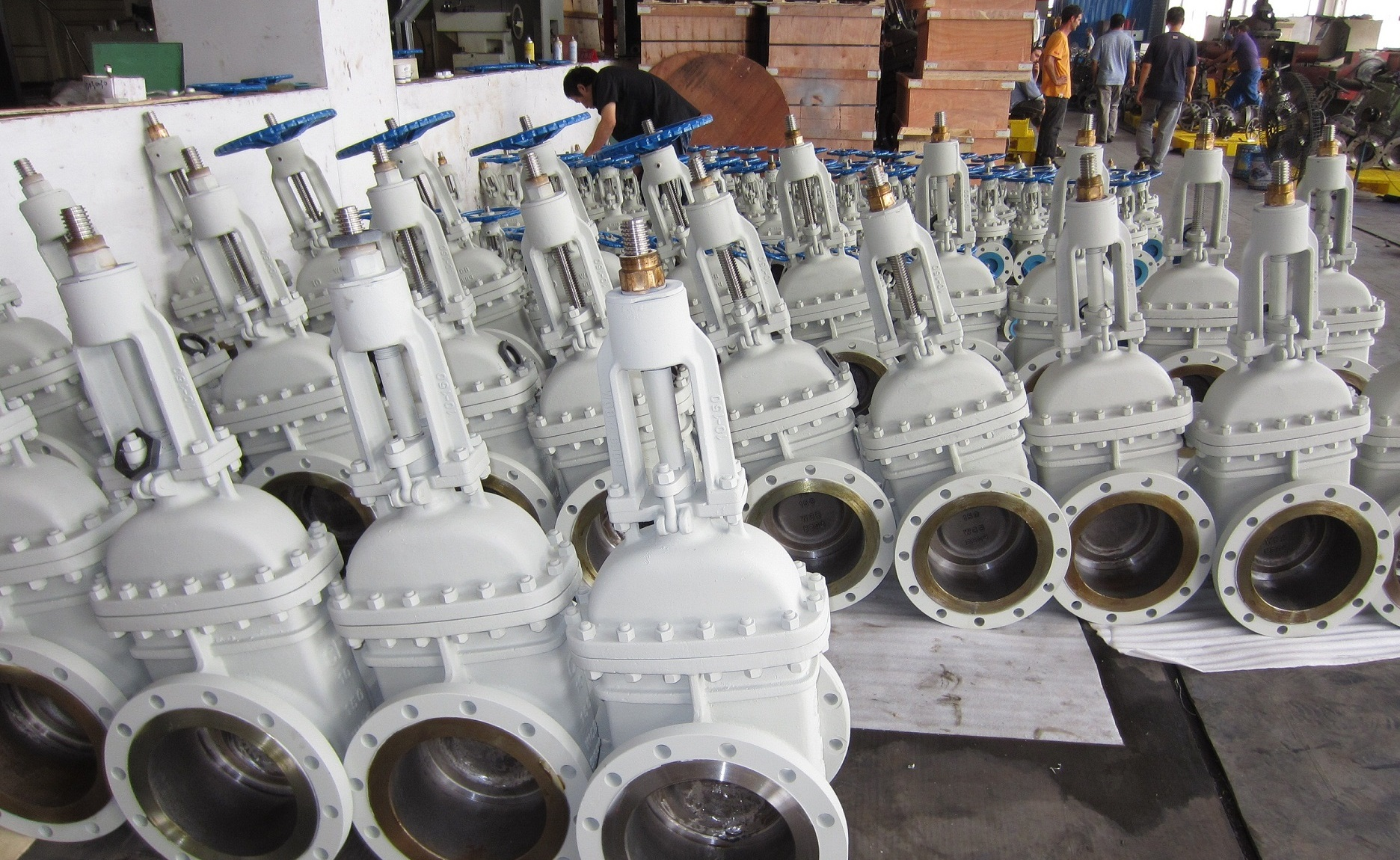 Global Valve Market is Expected to Hit a New High in 2017