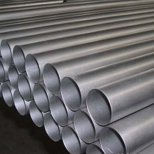 SMLS Stainless Steel Pipe