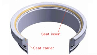 What's the difference between metal seat valves and soft seat valves?