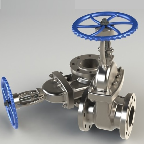 What are Gate Valves