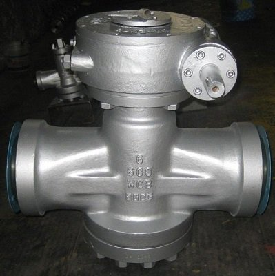 Advantages vs. Disadvantages of Plug Valve