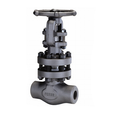1 Inch Forged Gate Valve, CL1500, Bolted Bonnet, Full Port, NPT
