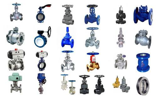 Choosing Valves Based on Industry Characteristics
