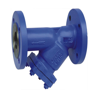 Tips for Selecting Y-type Strainers Used in Public Places