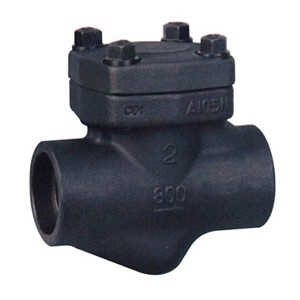 Lift Forged Steel Check Valve